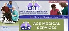 Ace Medical Services