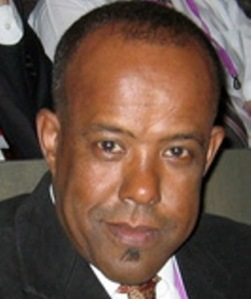 Councillor Abdul Mohammed